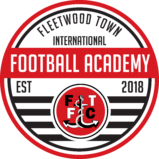 Fleetwood Town International Football Academy Crest