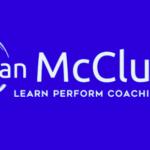 Ian McClurg Learn and Perform - Toronto