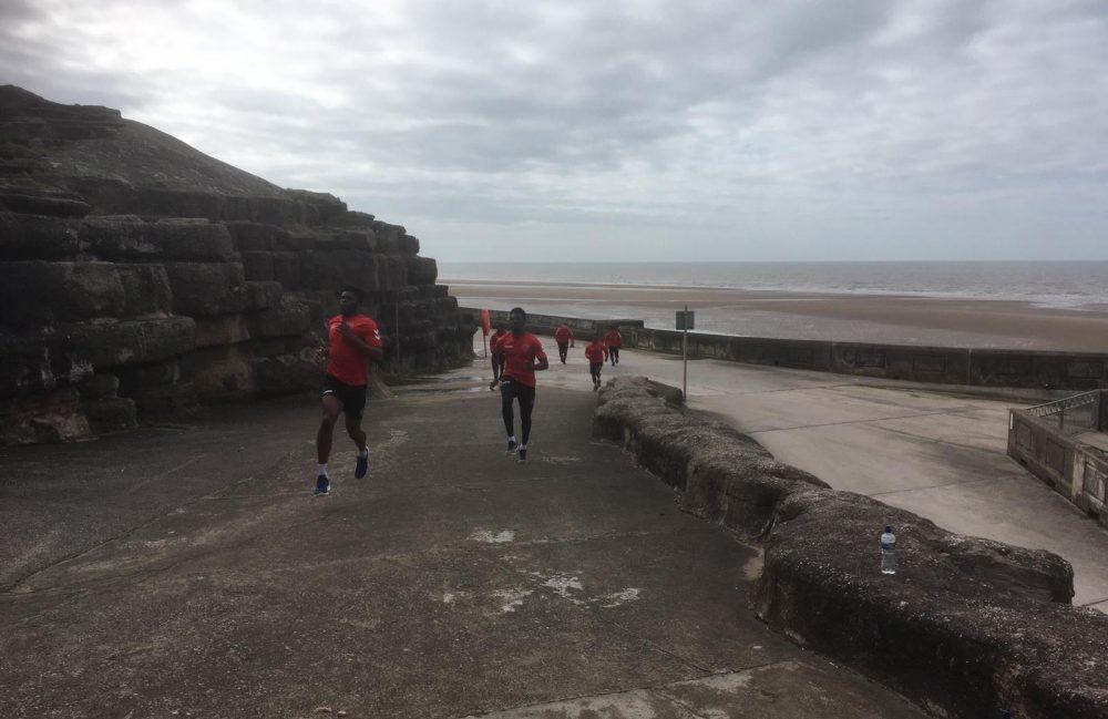 FTIFA Boys Hill Runs