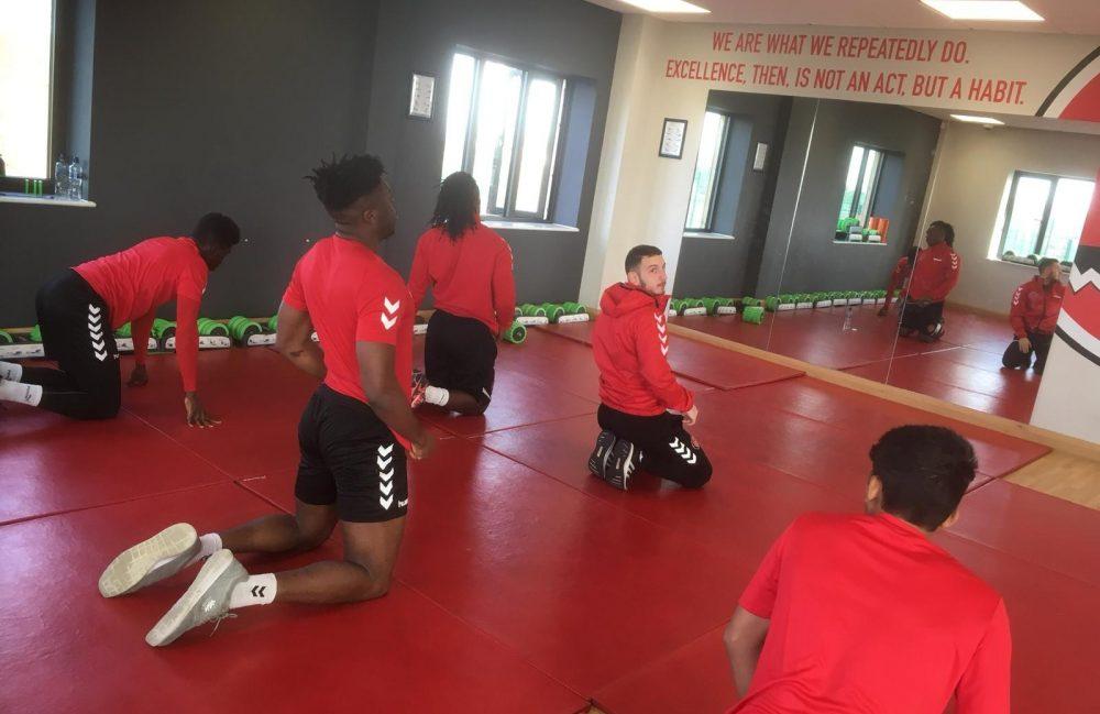 FTIFA Gym Programme